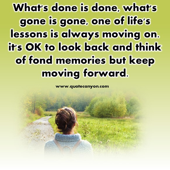quotes about moving away from your hometown