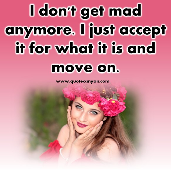 quotes about moving on from someone