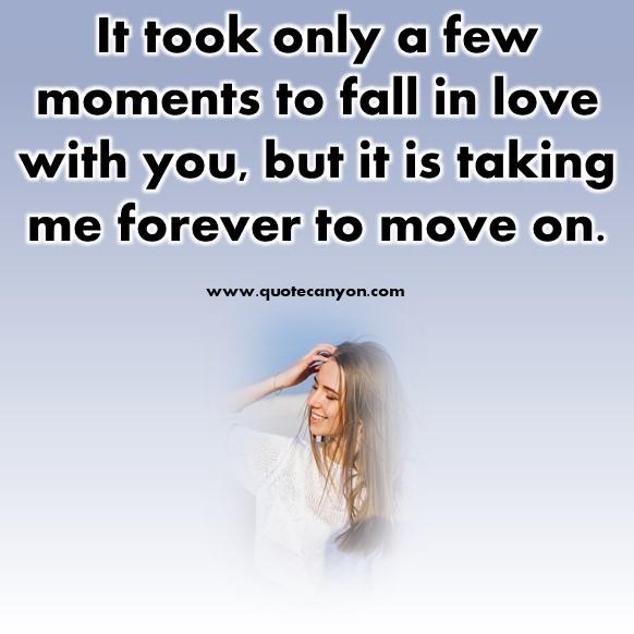 sad letting go quotes