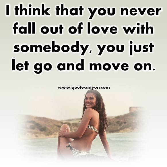 the best move on quotes for her