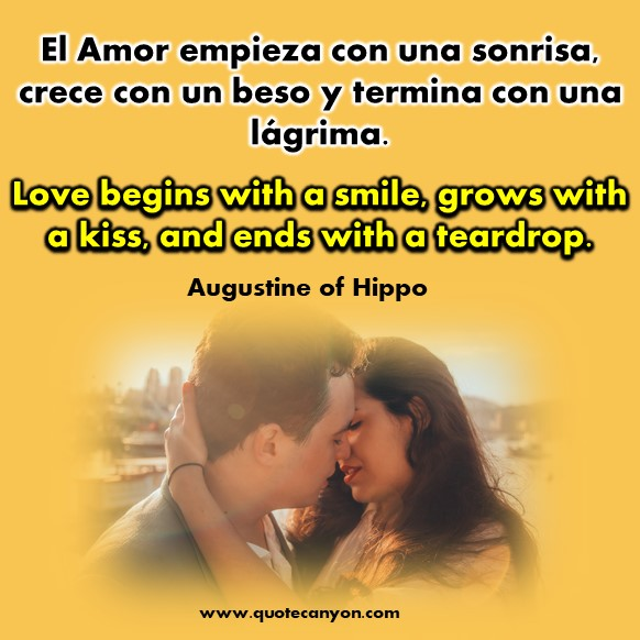 Romantic Quotes For Her In Spanish Adorably Romantic Spanish Love Quotes That Ll Leave You In Awe 2020 03 03