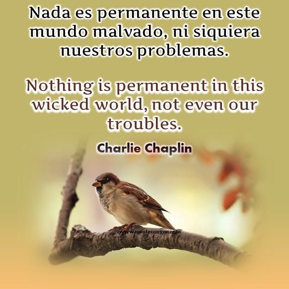 Spanish Quotes With English Translation