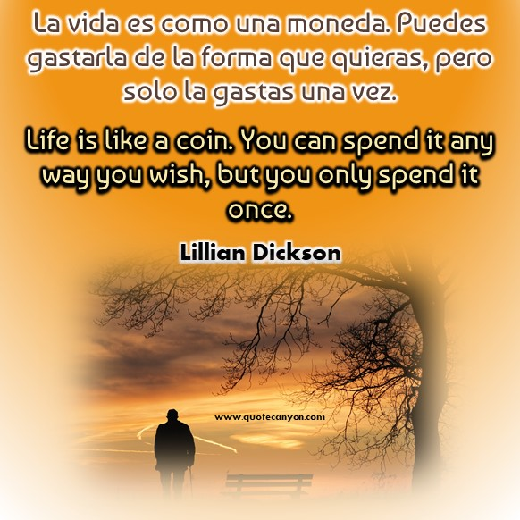 Spanish To English Famous QuotesSpanish To English Famous Quotes