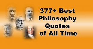 Philosophy Quotes